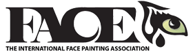 The International Face Painting Association (FACE) 英国/フェイスペインティング協会