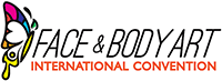 FACE AND BODYART INTERNATIONAL CONVENTION(FABAIC) 米国/フェイス&ボディアート国際大会