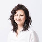 フェイス&ボディペインティングアーティスト 深井仁美