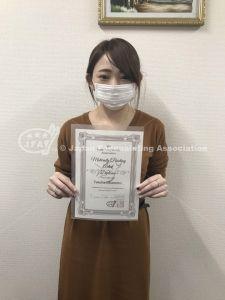 東京マタニティペイント資格認定講座の画像