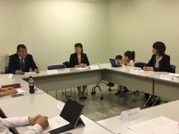日本フェイスペイント協会第14回総会の画像